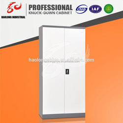 hot sale office steel storage cloth cabinets furniture