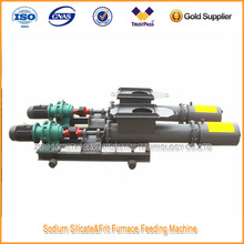 Sodium Silicate Glass Machine