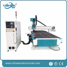 Multifunctional wood engraving cnc router with great price