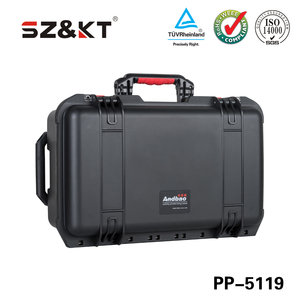 instrument carrying equipment case
