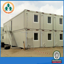 office/dormitory prefabricated vietnam container modular house