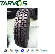 11R22.5, 12R22.5 tire brands made in China, truck tire 22.5 chinese tire dealers