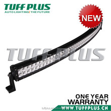 IP67 52 inch 300W Led Car Light, Curved Led Light bar Off road,auto led light