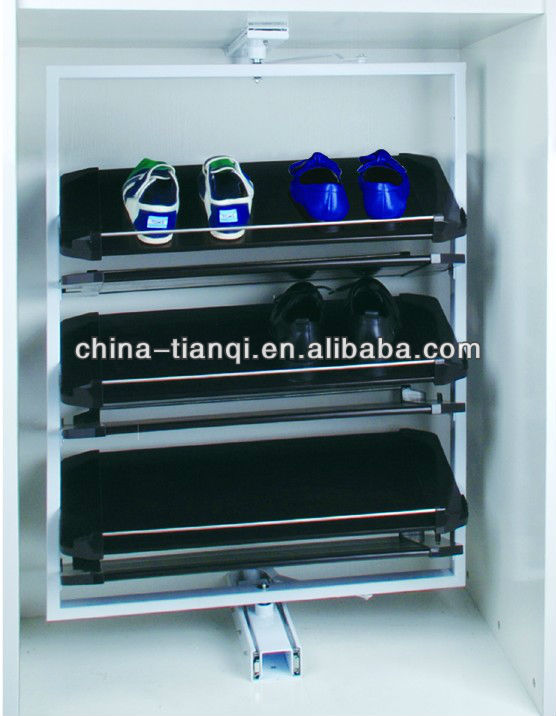TC5512 Pull out shoes rack