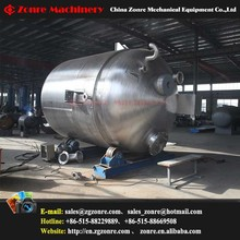 Stainless Steel Double Wall Liquid Storage Tank