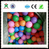 Hot sale cheap plastic kids ocean balls for pool,indoor playground,ball pit