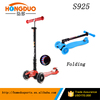 Wholesale Mini Micro scooter 4 wheels mini kick scooter for kids