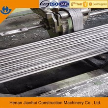 Prime Quality 9 tang astm a706 deformed steel bar alloy deformed steel bars from factory