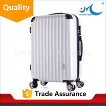 fashion luggage designs lightweight hard shell luggage suitcase