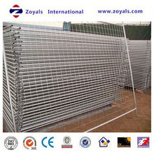 Manufacturer 3x3 galvanized cattle welded wire mesh panel (ISO)