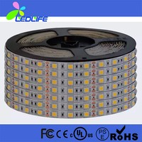 Free sample newest product DC12V waterproof IP65 flexible led strip light