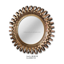 304 Stainless steel modern decorative mirror on sale