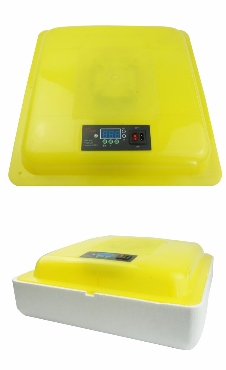HHD commercial turkey egg incubator broedmachine for sale