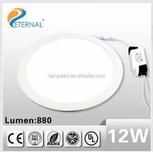Popular custom-made light fixtures surface mount led panel light