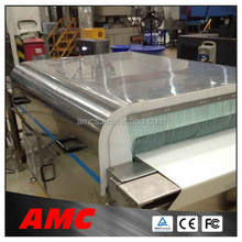 Stainless Steel Standardized Modules kubba machine cooling tunnel