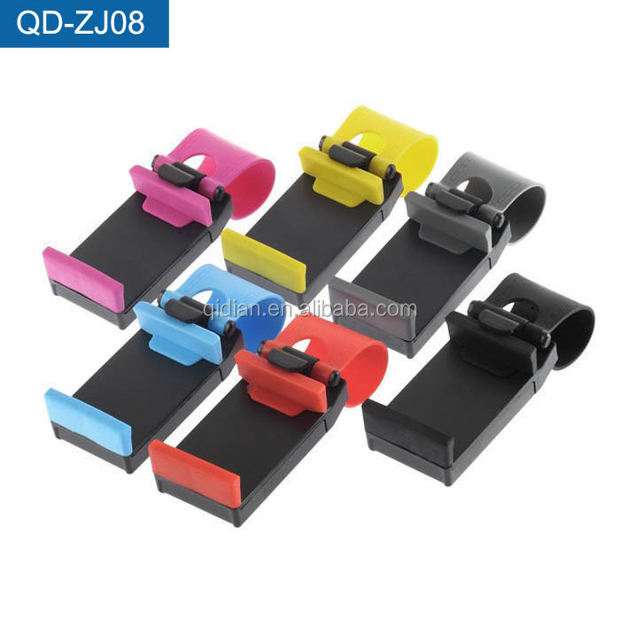 2016 Cheapest Colorful Mobile Phone Ring Finger Holder USD0.5 Phone Ring Grip 360