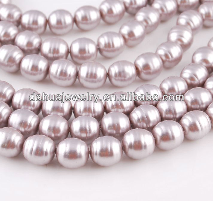 south sea mother of pearl shell pearl strands