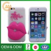 Custom Oem Eco-Friendly Various Colors Wholesale Price Custom Made Silicone Case For Iphone