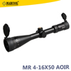 Marcool Optical ALT 4-16X50 AOIR mutil coated optics Illuminated riflescope