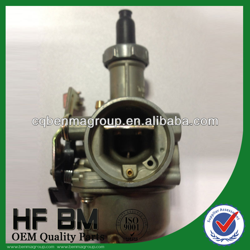 mode pulsar 180 motorcycle carburetor with best price and ISO9001 certificate of quality system
