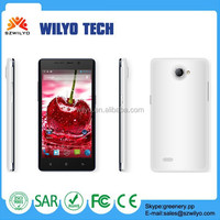 WH928 5.0 inch 13Mp Wholesale MT6592 OEM Octa Core Smartphone