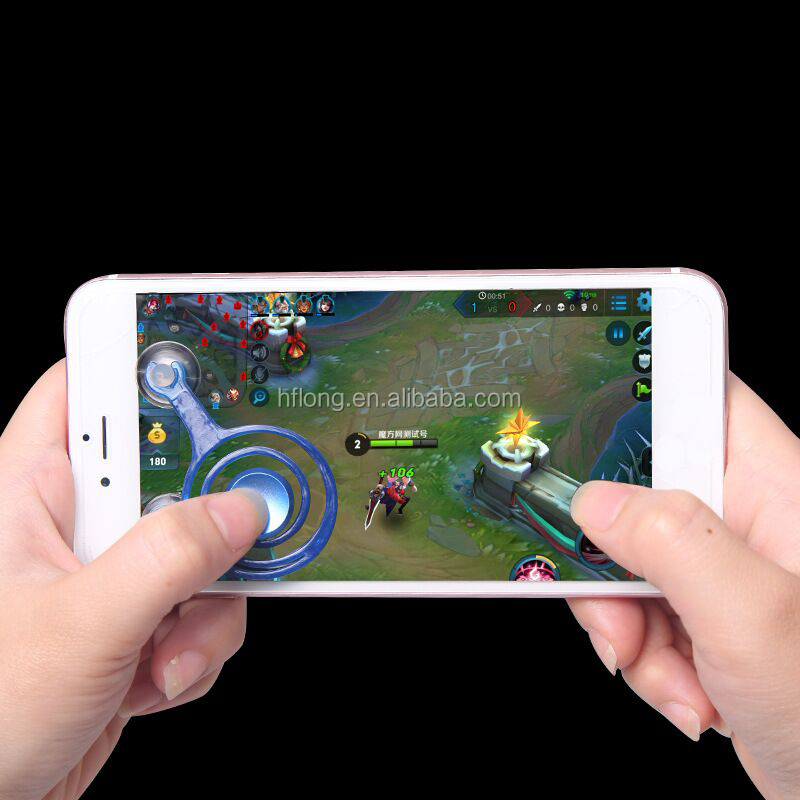 2017 hot new arrival for iphone android mobile smartphone joystick