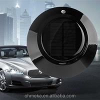2016 new NEW portable mini car ozone air purifier/New Mini Car Auto Fresh Ionizer Air Purifier Oxygen Bar Ionizer Cleaner Ozone