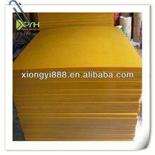 Excellent price PU sheet(PU 23)