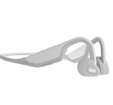 Noise cancelling and waterproof <strong>Z10</strong> bone conduction headphones for sports running