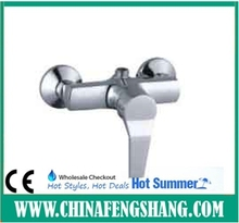 Incision shower faucet plumbing supplier bibcock tap mixer