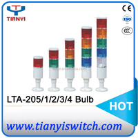 TIANYI LTA-205 LED/Flash Multi-signal lamp, Signal tower light, Industrial Signal Tower light