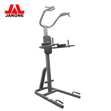 Chin-up Bar Rack Dip Station Pull Up Rack Push Up Stand
