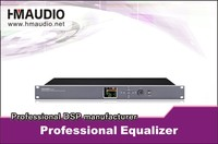 EQ231 wholesale exported professional Graphic Equalizer from China factory