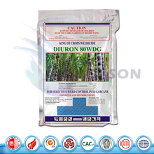 2018 Hot Sale Weedicide 97% TC Diuron 80% WP With Customized Label