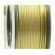 special pla metal filled 3d printer 3mm filament with neat spooling