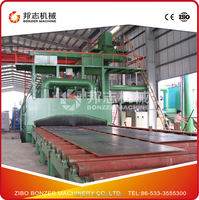 Q69 Steel Plate Abrasive Blasting Equipment Price