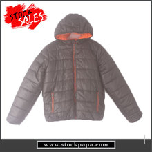 high end winter comfortable casual boys winter dress hoodies coat jackets