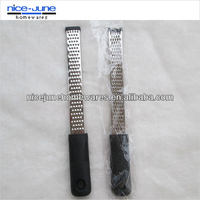 2014 Hot sale Food graters with soft-grip handle