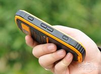 Water Dust Proof Shock Proof Mp3 Mp4 Rugged Mobile Phone
