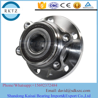 wheel hub bearing 805531 for truck