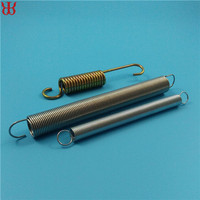 High Strength Furniture Coil Extension Spring Pull Spring