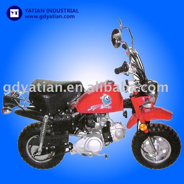 49CC classical dirt bike