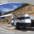 High quality Roll out Camper Trailer RV awning
