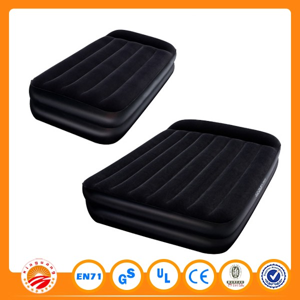 Wholesale Price Outdoor Used Air Bed Rubber Air Mattress