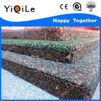 100% Rubber Grains school kids rubber floor mat suppliers