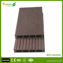 Cheap Decking Board Patio Outdoor Wood Plastic Decking