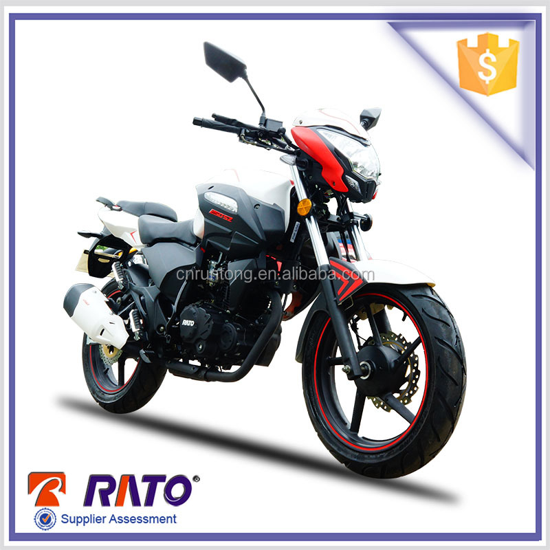 2016 Chinese wholesale high recommended 200cc sport motorcycle
