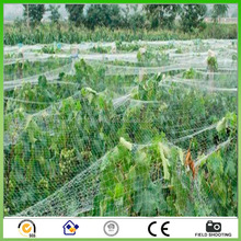 Net greenhouse cover / insect net cover / net tobacco planting vegetables and fruits