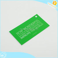 Get 100USD coupon printing shade card
