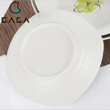 China Best Wholesale Serving Dish Salad Plate